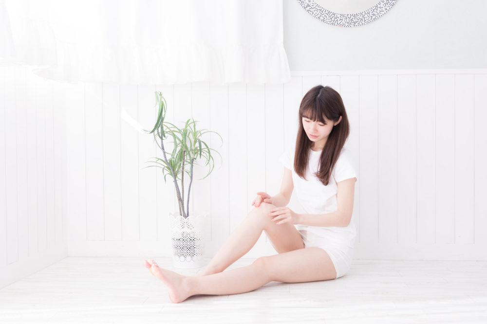ダイエットしても脚が痩せない!ブス脚と呼ばれる膝下O脚(XO脚)って何?