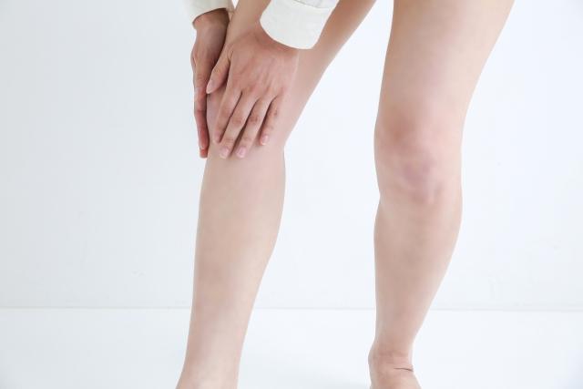膝下の内側の痛みがある方はぜひ一読を!