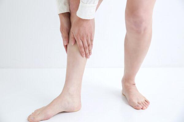 脛の内側が痛くてだるい!これってシンスプリント?